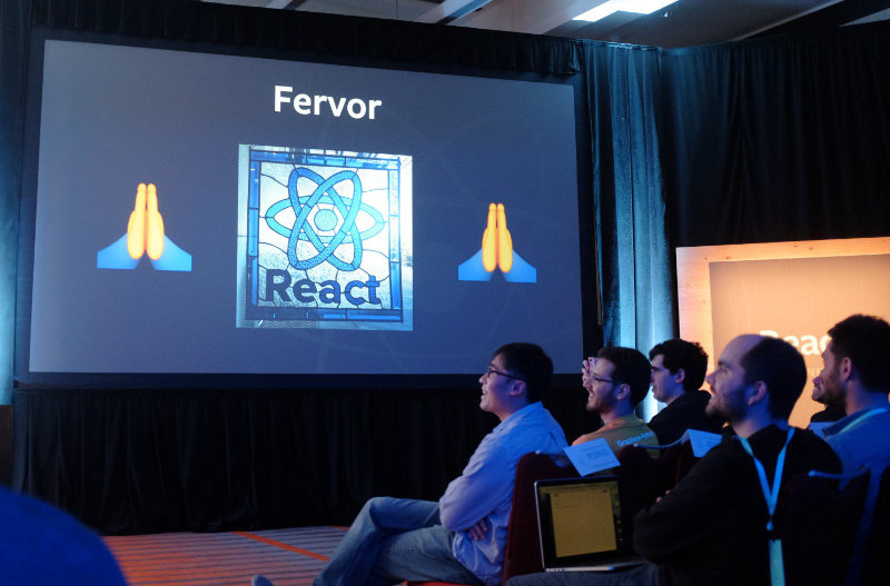 React Fervor